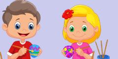 تنمية مهارات الطفل العقلية